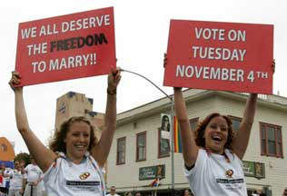We all deserve the freedom to marry