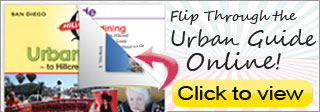 View the Urban Guide online!