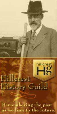 Hillcrest History