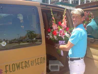 Flowers by Sean
