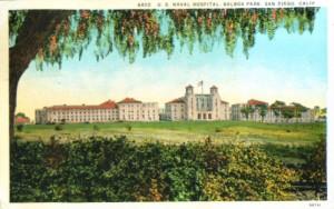 Navy-Hospital