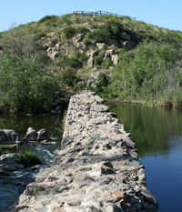 old-mission-dam